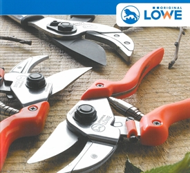 Lowe Cutting Tools