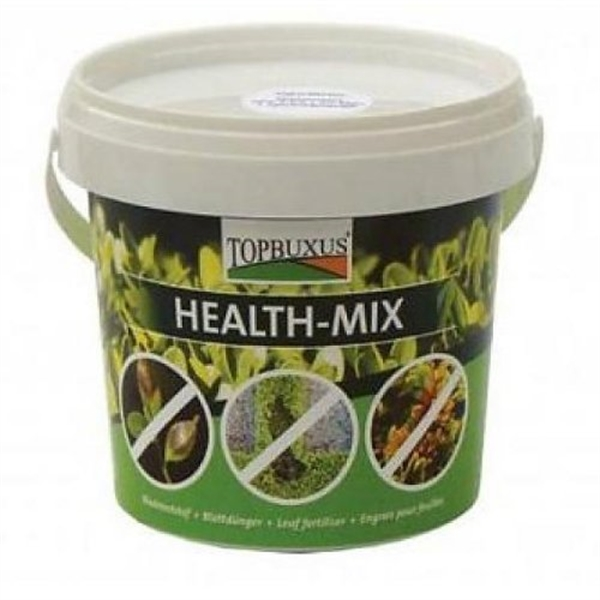 TopBuxus Health Mix Soluble fertiliser 10 tablet 200g