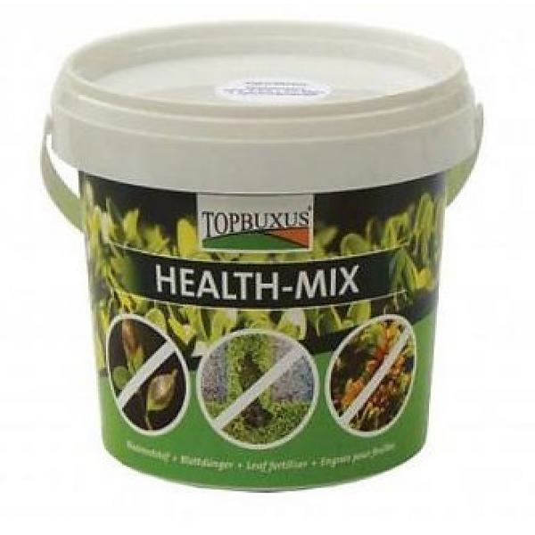 TopBuxus Health Mix Soluble fertiliser 100 tablet 2Kg