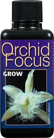 Orchid Focus Grow Liquid Feed 100ml concentrate