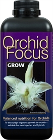 Orchid Focus Grow Liquid Feed 1 litre concentrate
