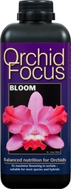 Orchid Focus Bloom Liquid feed 1 litre concentrate