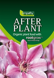 Empathy After Plant plant food with rootgrow 10Kg