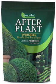 Empathy After Plant Evergreen with rootgrow 1Kg