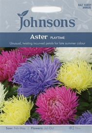 Aster Playtime