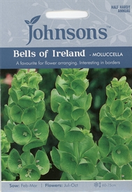 Bells Of Ireland - Moluccella