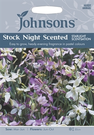Stock Night Scented Starlight Scentsation