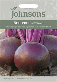 Beetroot Bettollo F1 seed