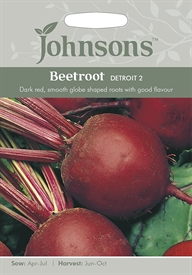 Beetroot Detroit 2 Seed