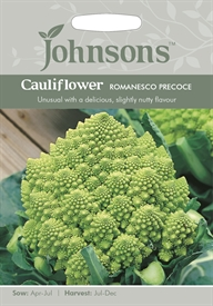 Cauliflower Romanesco Precoce