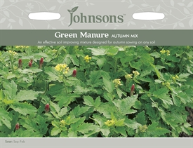 Green Manure Autumn Seed Mix