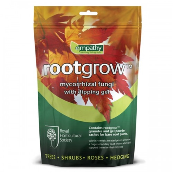 Empathy RHS 360g Rootgrow Mycorrhizal fungi with Gel