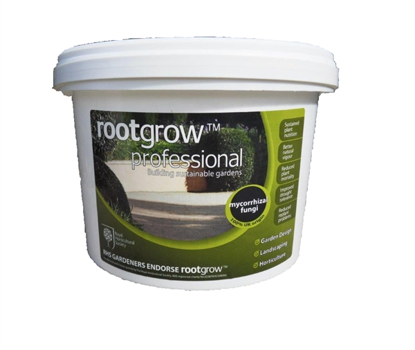 Rootgrow Professional  mycorrhizal fungi with gel 2.5 litre
