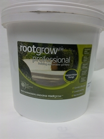 Rootgrow Professional mycorrhizal fungi with gel 5 litre