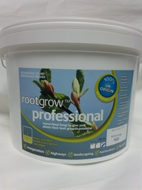 Rootgrow Professional mycorrhizal fungi with gel 10 litre
