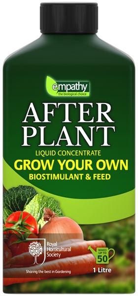 Empathy After Plant Grow Your Own  Liquid Seaweed Fertiliser 1 litre