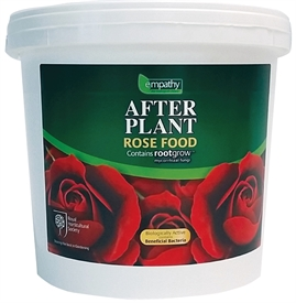 Empathy After Plant Rose Food tub with rootgrow 2.5Kg