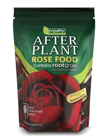 Empathy After Plant Rose Food with rootgrow 20Kg