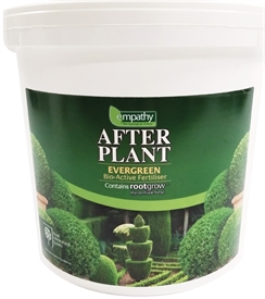 Empathy After Plant Evergreen with rootgrow 20Kg