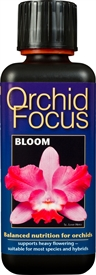 Orchid Focus Bloom Liquid feed 300ml concentrate