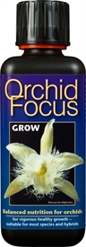 Orchid Focus Grow Liquid Feed 300ml concentrate