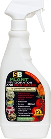 SB Plant Invigorator and Bug Killer 500ml RTU